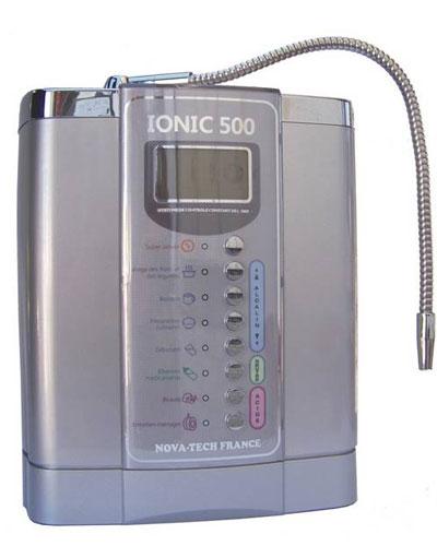 Ionic 500 SH